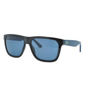 8b23935e16 Óculos De Sol Lacoste Original Masculino L732s 001