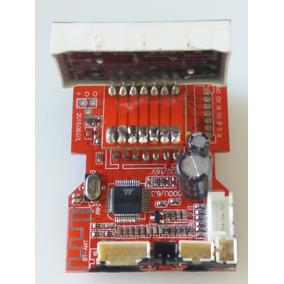 Placa Usb Caixa Amplificada Vc7300 Vicini (nova)