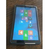 Vendo Tablet Intel 10 , 16 Gb, 1 Gb Ram, Windows 8.1.