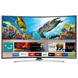 Smart Tv Samsung 55 4k Ultra Hd Un55mu6300gcdf
