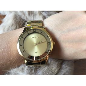 Relógio Lince Feminino Lrg4322l C2kx