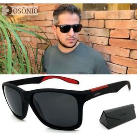 e93015fe9c34b Oculos Solar Polarizado Osônio Os81 Masculino Original Tr90