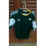 Camisa Oficial África Do Sul 2010 adidas - Aceito Trocas.
