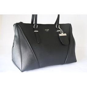 Bolsas Guess Original Nueva Color Negra Envío Gratis (79)