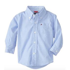 Camisas Tommy Hilfiger Bebes - Ropa df56dd38036c0