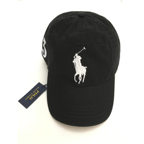 Gorras Baseball Big Pony 3 Polo Ralph Lauren 295fb11e62f