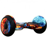 Hoverboard Skate Eletrico 10 + Bolsa + 2 Fontes