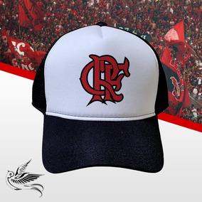 Bone Flamengo Preto Com Dourado - Acessórios da Moda no Mercado ... 0ac487eec23