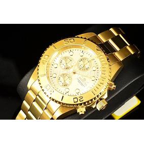 8e1d7cca0bf Relogio Invicta 1774 - Relógios De Pulso no Mercado Livre Brasil