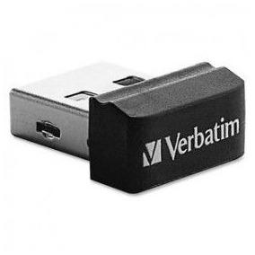 Memoria Usb Store N Stay Nano 32 Gb Verbatim 98130