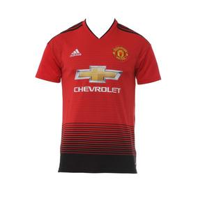 Camiseta Del Manchester United 2018 - Camisetas en Mercado Libre ... 0a0dd0a9b3c6a
