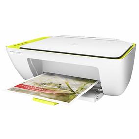 Impressora Multifuncional Hp Advantage 2136 Impressão Copia