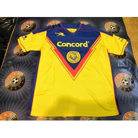 Toalla Para Niños Del America De Concord Equipos Futbol en Mercado ... 11ae062a018d6