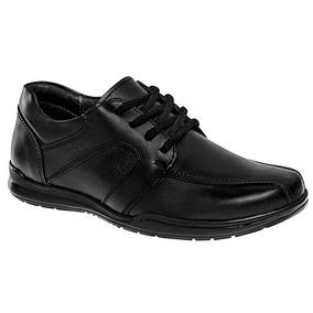 Yuyin zapato Escolar 27072 Ng 15-25 Envio Inmediato