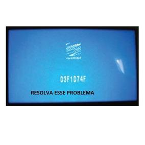 Pendrive Firmware Hp T120 T520 Resolve Erro Tela Azul