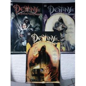 Destiny: A Chronicle Of Deaths Foretold - Vertigo (sandman)