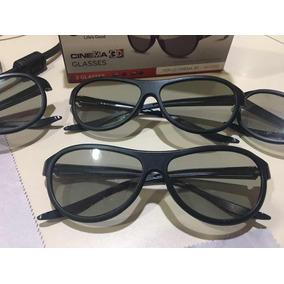 Óculos Lg 3d Glasses Ag-f310
