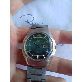 adf841c18e3 Relógio Orient - Automático - Masculino - Impecável!!! R227