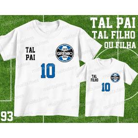 Camiseta Meio A Meio Inter Gremio - Camisetas e Blusas no Mercado ... 830c061cf38ad