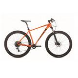 Bicicleta Audax Auge 555 Sram Nx 1 X 11v