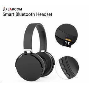Headphone S/fio Dobrável Bluetooth Wireless Jackom Bh2