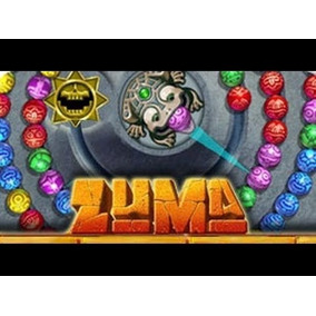 Zuma Revenge + Deluxe Jogos Pc Envio Por Email Sem Frete