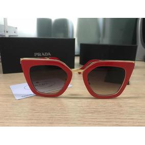 Óculos Prada Cinema Evolution Oculos - Óculos no Mercado Livre Brasil 2d7c6f9a53