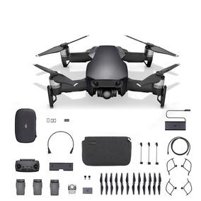 Drone Dji Mavic Air Onix Black Fly More Combo Bolso + Bat