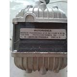 Motorvenca 34w 220 Voltios Con Aspa