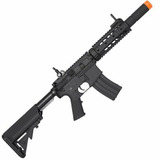 Airsoft M4a1 Rifle + Pistola Airsoft Zm21