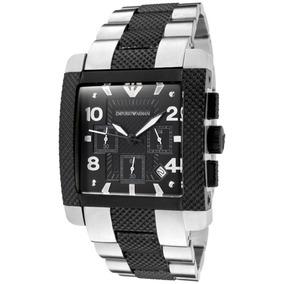 b2f75fb518c Relogio Sport Emporio Armani Ar-0527 - Relógio Masculino no Mercado ...