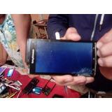 Telefono Xperia Arc Lt15a Con Detalle