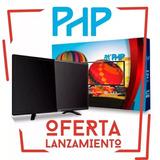 Televisor Smart Tv Php 32 Hd Platino E&h