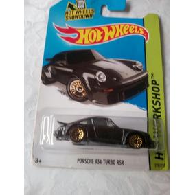 Lote Porsche Hot Wheeles
