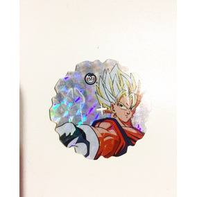 Tazo Dragon Ball