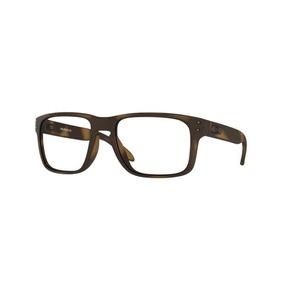 85a9e876625e9 Armaçao Holbrook Com Grau - Óculos no Mercado Livre Brasil