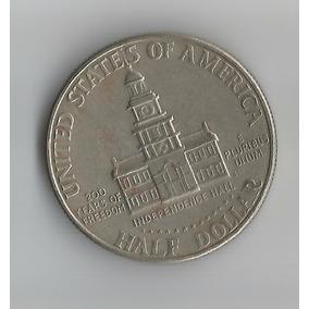 Moeda - United States - Half Dollar - 1976 - Km# Kennedy