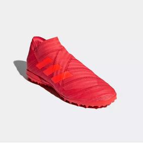 separation shoes 0f473 21165 adidas Nemeziz Tango 17+ 360 Agility Turf Futbol Cesped Arti
