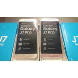 Samsung Galaxy J7 Pro 2017 32gb Nuevos