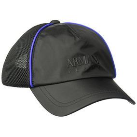 Gorra De Beisbol Con Logo Bordado En Malla De Los Hombres Ar d3d87e1055d