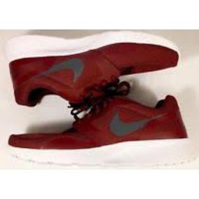 Calzado Nike Kaishi Ns 747492 601 Rojo Oscuro Mate