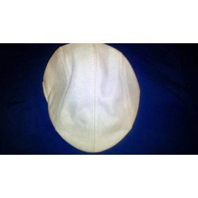 Sombrero O Gorro Blanco Para Niño Talla S - Pequeño 61f43154a99