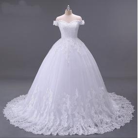 Vestido Noiva Casamento Baile 15 Anos Princesa Debutante