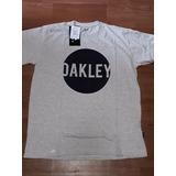 Pack 10 Camisa Oakley Mcd Escolha O Modelo 475b82a4553