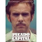 Dvd Pecado Capital - Novela - 10 Discos -30 Horas - Original