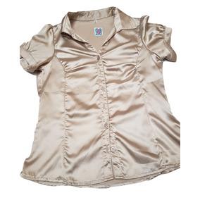 Camisa Dorada - Ropa y Accesorios en Mercado Libre Argentina 4e18c13acfc