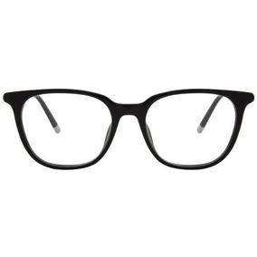 fc44cf6735bf8 Calvin Klein Ck Óculos De Grau 5690 006 Black Pink 48mm - Óculos no ...
