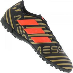 2908c4da81 Chuteira Adidas F5 Trx Tf Messi Society F32769 Adultos - Chuteiras ...
