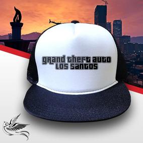 Bone Los Santos - Bonés para Masculino no Mercado Livre Brasil c76ecd60abf