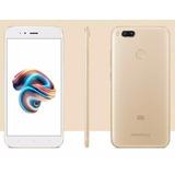 Xiaomi Mi A1 Dourado Versao Global Usado Em Otimo Estado!!